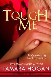 Touch Me - Tamara Hogan