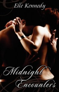 Midnight Encounters - Elle Kennedy