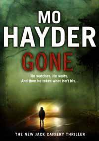 Gone - Mo Hayder
