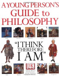 A Young Person's Guide To Philosophy - Jeremy Weate, Peter Lawman