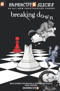 Breaking Down - Stefan Petrucha, Rick Parker