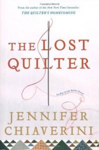 The Lost Quilter - Jennifer Chiaverini