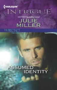 Assumed Identity - Julie Miller