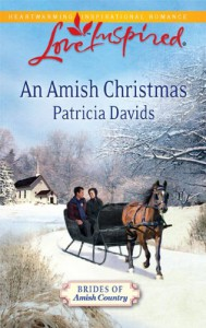 An Amish Christmas - Patricia Davids