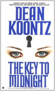The Key to Midnight - Leigh Nichols, Dean Koontz