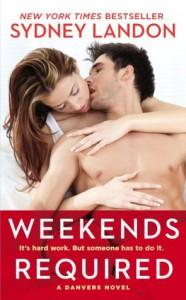 Weekends Required  - Sydney Landon