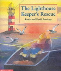 The Lighthouse Keeper's Rescue - Ronda Armitage, David  Armitage