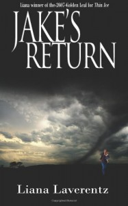 Jake's Return - Liana Laverentz