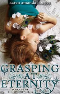 Grasping at Eternity - Karen Amanda Hooper