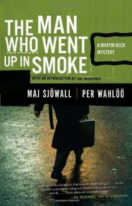 The Man Who Went Up in Smoke (Vintage Crime/Black Lizard) - Maj Sjöwall;Per Wahlöö