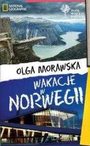 Wakacje w Norwegii - Olga Morawska