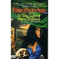 In the Light of Sigma Draconis - Eleanor Arnason