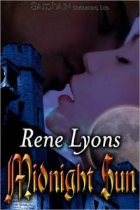 Midnight Sun - Rene Lyons