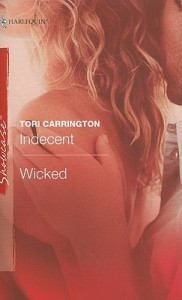Indecent/Wicked - Tori Carrington