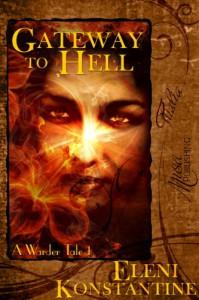 Gateway to Hell - Eleni Konstantine