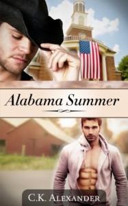 Alabama Summer - C.K. Alexander