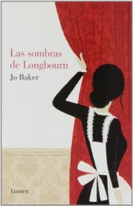 Las sombras de Longbourn - Jo Baker
