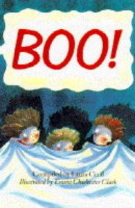 Boo! Stories To Make You Jump - Laura Cecil, Emma Chichester Clark