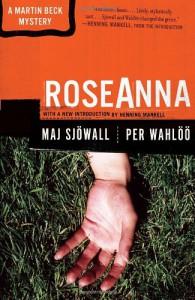 Roseanna (Martin Beck #1) - Lois Roth, Per Wahlöö, Maj Sjöwall