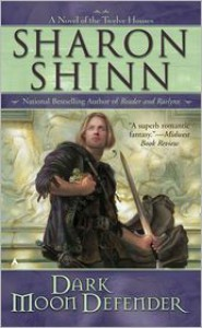 Dark Moon Defender  - Sharon Shinn