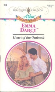 Heart Of The Outback (Harlequin Presents) - Emma Darcy