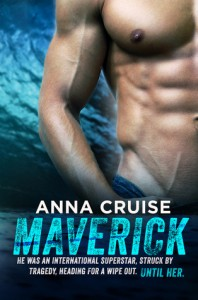 Maverick - Anna Cruise