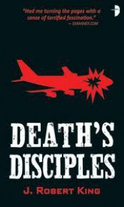 Death's Disciples - J. Robert King