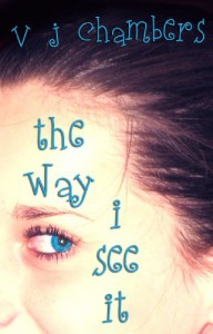 the way i see it: an email novella - V.J. Chambers