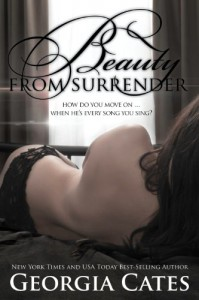 Beauty from Surrender - Georgia Cates
