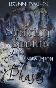Shifting Snows - Brynn Paulin