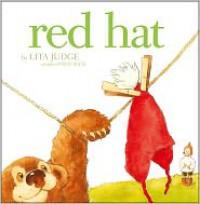 Red Hat - Lita Judge