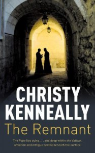 The Remnant - Christy Kenneally