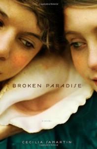 Broken Paradise - Cecilia Samartin