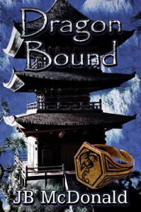 Dragon Bound - J.B. McDonald