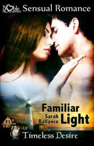 Familiar Light - Sarah Ballance