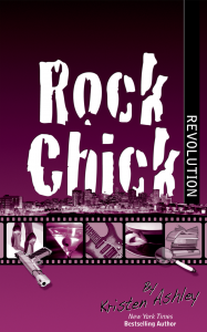 Rock Chick Revolution - Kristen Ashley