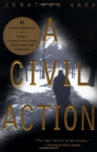 A Civil Action - Jonathan Harr