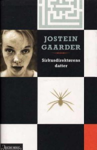 Sirkusdirektørens Datter - Jostein Gaarder