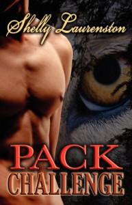 Pack Challenge - Shelly Laurenston