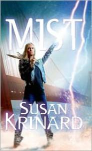 Mist (Mist, #1) - Susan Krinard