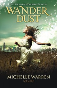Wander Dust - Michelle Warren