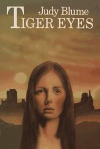 Tiger Eyes - Judy Blume