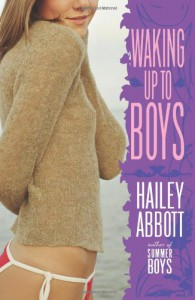 Waking Up to Boys - Hailey Abbott