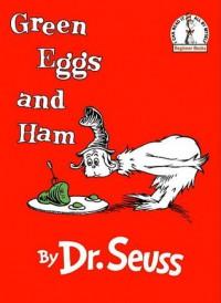 Green Eggs & Ham - Theodor Geisel