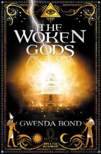 The Woken Gods - Gwenda Bond