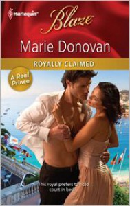 Royally Claimed - Marie Donovan