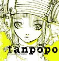 Tanpopo Volume 1 - Camilla d'Errico