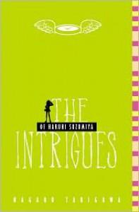 The Intrigues of Haruhi Suzumiya - Nagaru Tanigawa