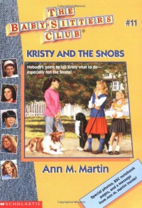 Kristy and the Snobs - Ann M. Martin
