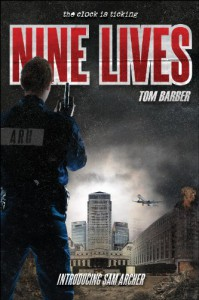 Nine Lives - Tom Barber